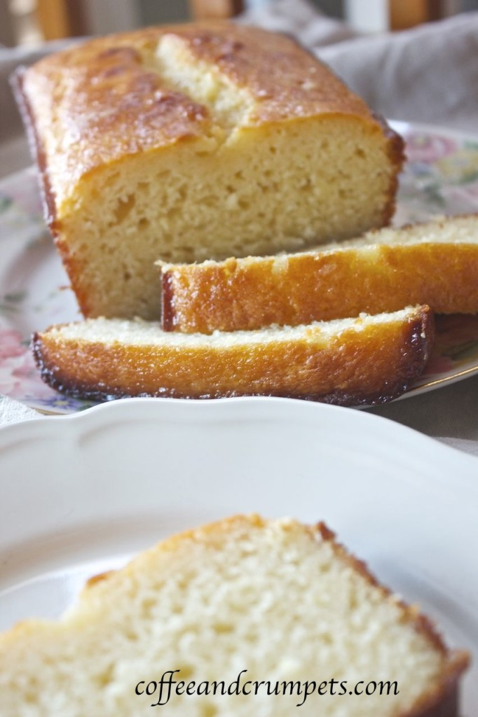 lemon loaf3 682x1024 Lemon Loaf Cake