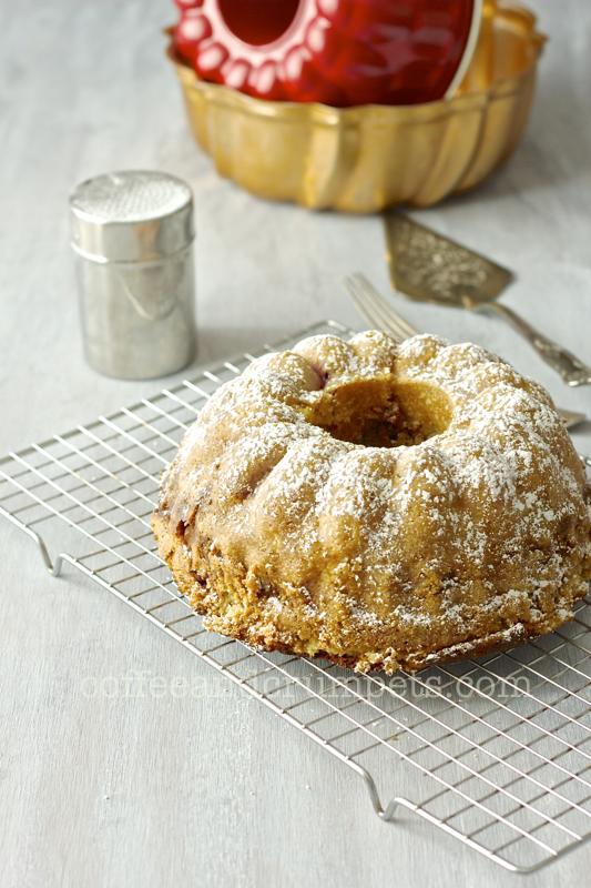 Pear Coffee Cake Allrecipes